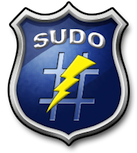 sudo logo
