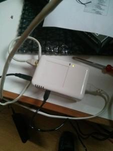 sheeva plug